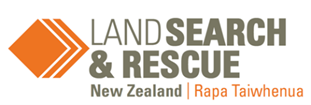 New Zealand land Search and Rescue Rapa TaiwhenuaLogo